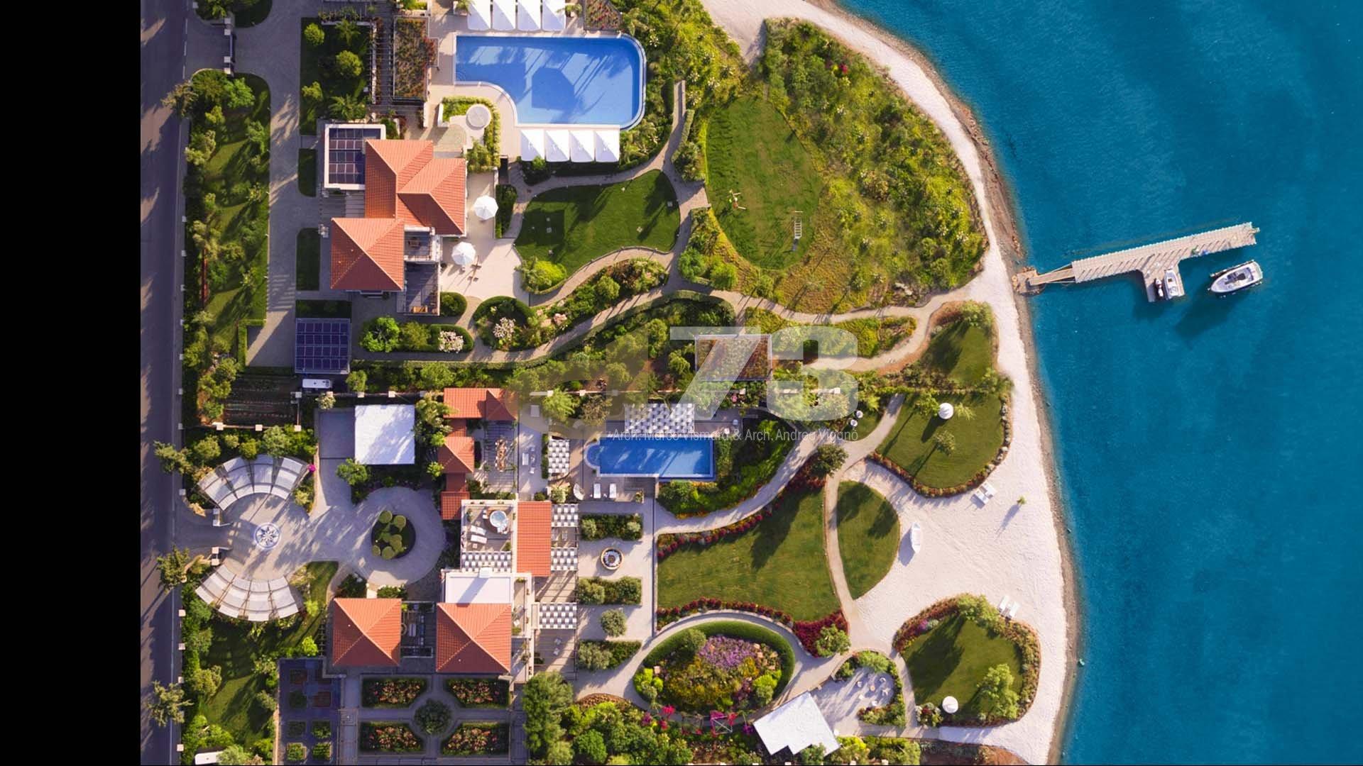 Elounda Luxury Villa